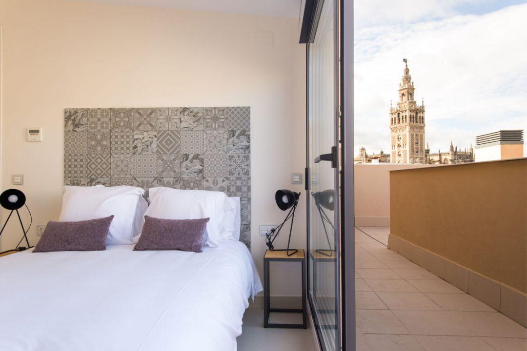 Interiorismo. Sevilla